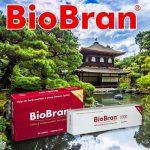 BioBran – az ázsiai életerő