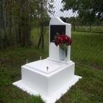 Műanyag (síremlék) urnák gyártása!