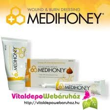 medihoney-protokoll