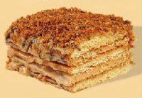 Marlenka mézes torta akciós ára: 2990 Ft , Marlenka torta vásár ! Marlenka desszert árak, Marlenka torta ár, Marlenka golyócska ára, Marlenka akció, Marlenka dobzos ár, Marlenka megrendelés, Marlenka Budapest.